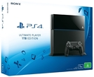 Playstation 4 1TB Ultimate Player Edition verkaufen bei FLIP4NEW Konsolen Ankauf